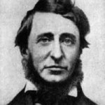 Hanry David Thoreau